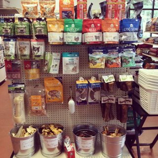 Natural Pet Treats