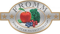 Fromm Four-Star Pet Foods