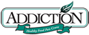 Addiction Pet Food Products